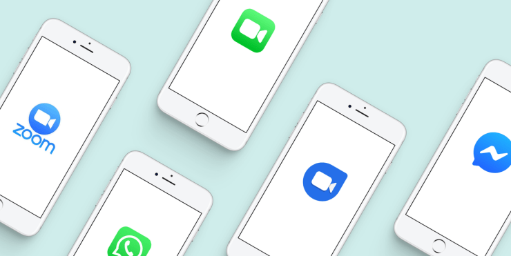 Free Video Chat Apps