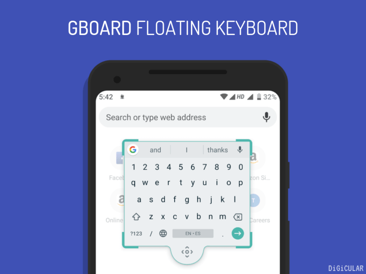 How To Activate Gboard And Settings