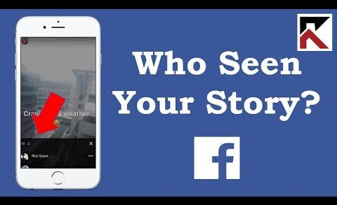 How to See Who Views Your Facebook Story