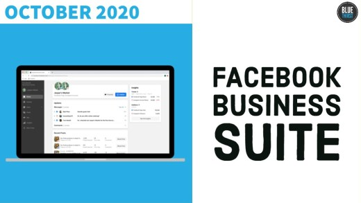 What Is Facebook Business Suite