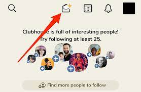 Send An Invite On Clubhouse