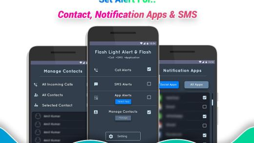 5 Best Call Alert Apps For Android