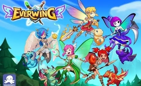 How To Play EverWing On Facebook