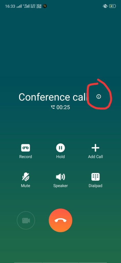 How to Detect Conference Calls on iPhone