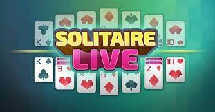 Play Solitaire On Facebook