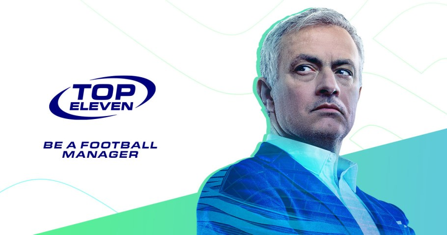 Play Top Eleven Game On Facebook