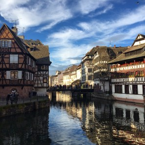 Beautiful Petite France