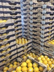 When life gives you lemons..