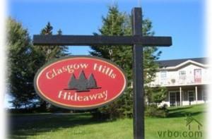 Glasgow Hills Hideaway