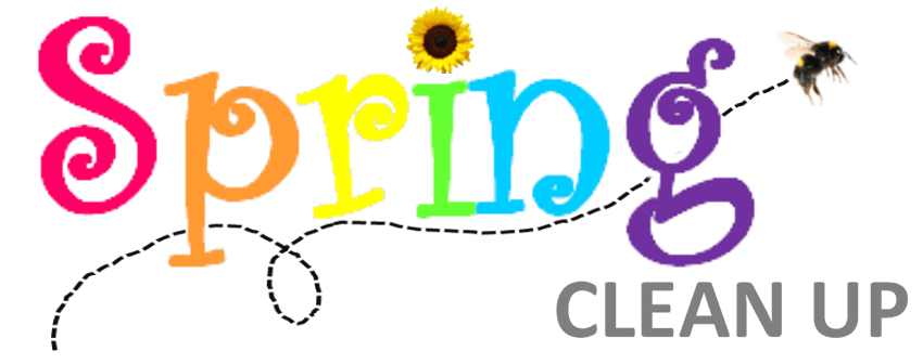 Spring Clean-Up 2015