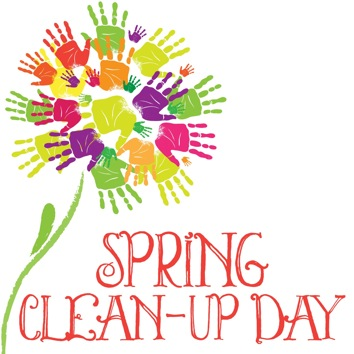 Spring Clean up!