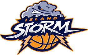 Island Storm Basketball School Fundraiser Program