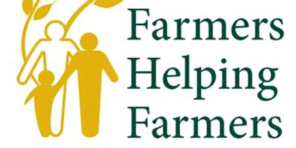 Farmers Helping Farmers Fundraiser