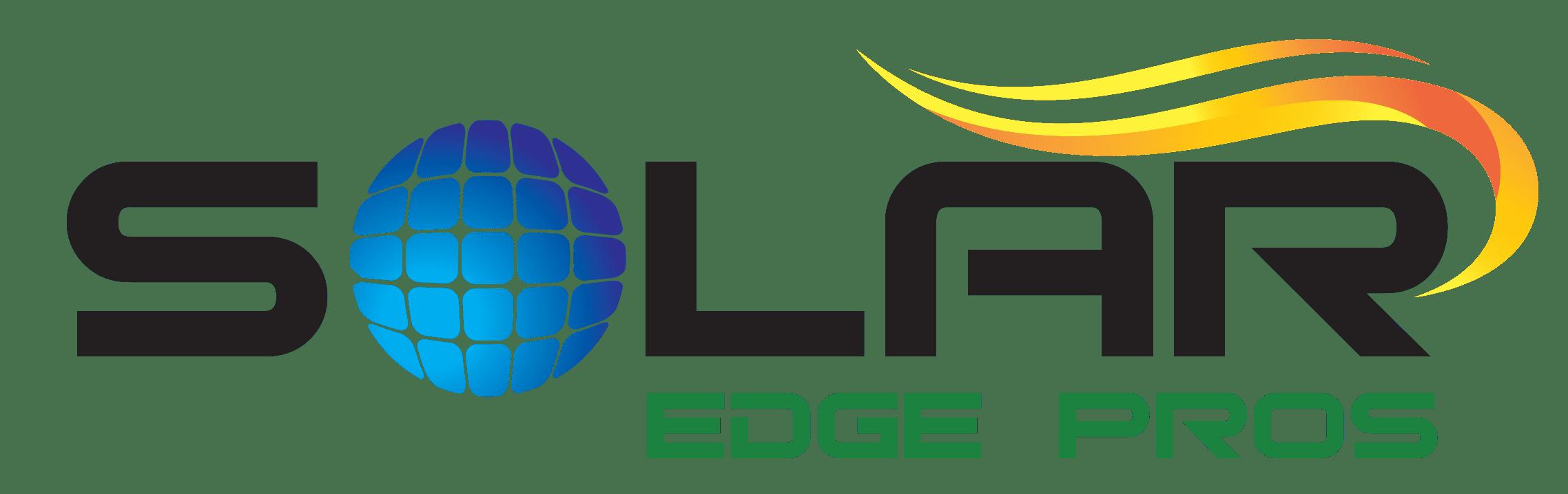 Solar-Edge-Pro-Logo-015-2 Final Horizontal