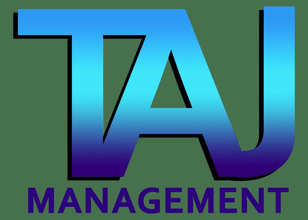 TAJ-Logo