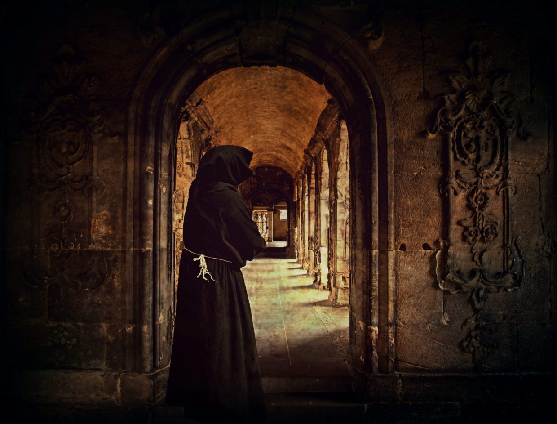 Gandalf's Ancestor - Saint Columba song image