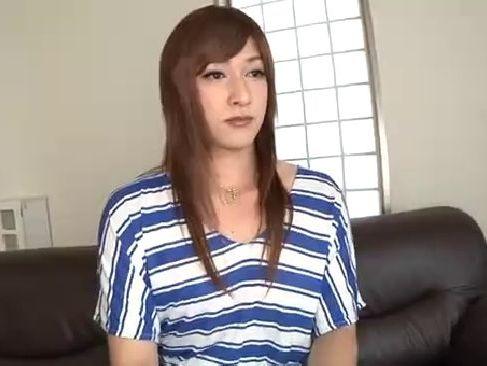 芸能人に見違う程の美貌と長身ボディが素敵なニューハーフがAV出演でセックスしまくるニュハーフ動画