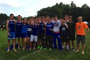 Bobcat team champions
