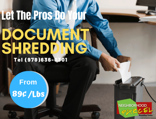 Best Shredding Companies In New Hampshire