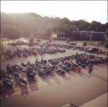 Laconia bike week 2014