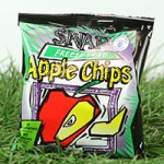 Snap Dried Apple BD