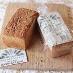 buckwheat loaf Naturis