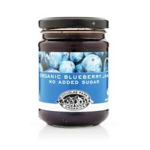 Organic-Blueberry-Jam