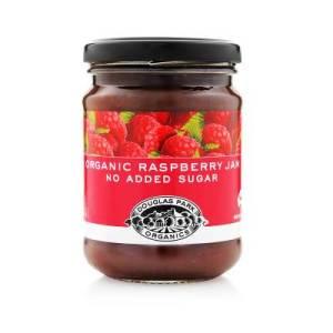 Organic-Raspberry-Jam