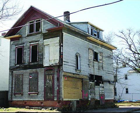 678 Winchester Avenue, 2009