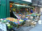 A greengrocer's shop