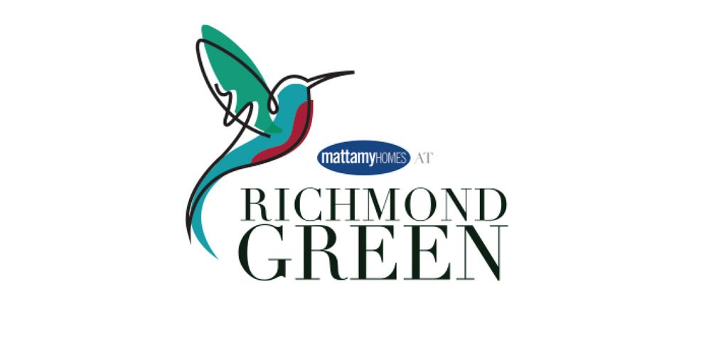 Richmond Green logo