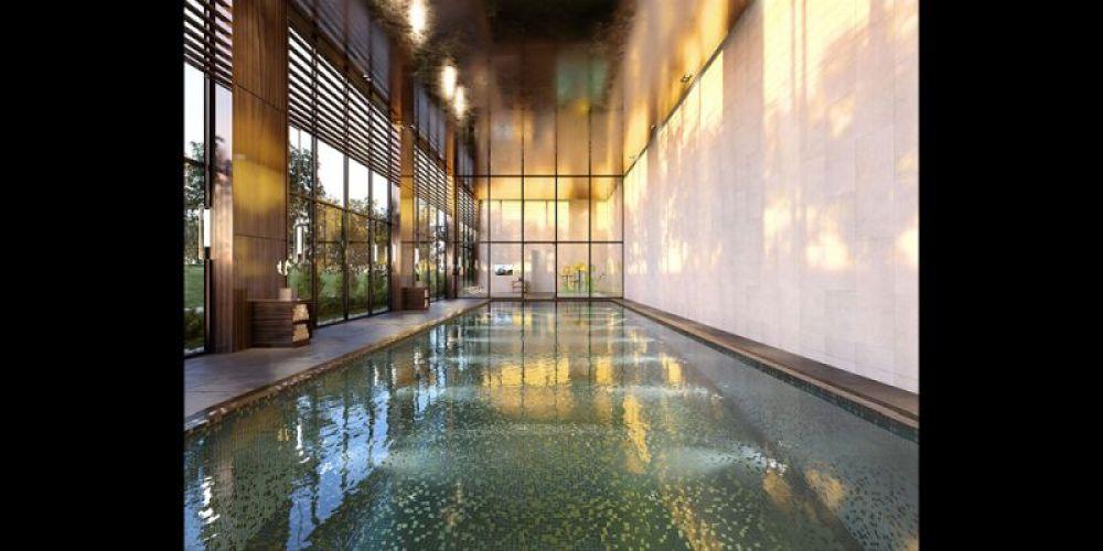 Saisons - pool