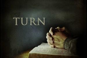 Sanctification-Turn
