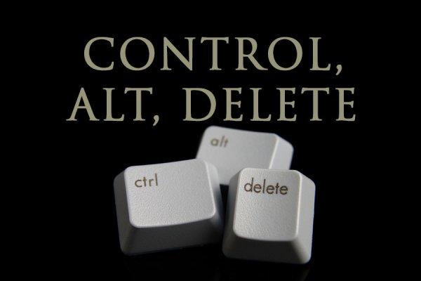 how to do control alt delete on ubuntu