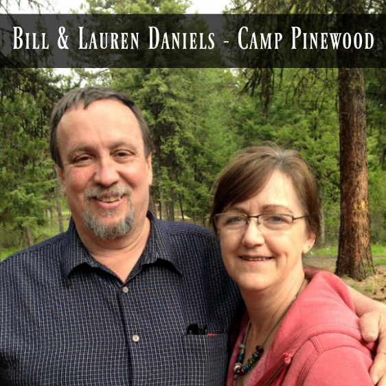 Bill & Lauren Daniels-website
