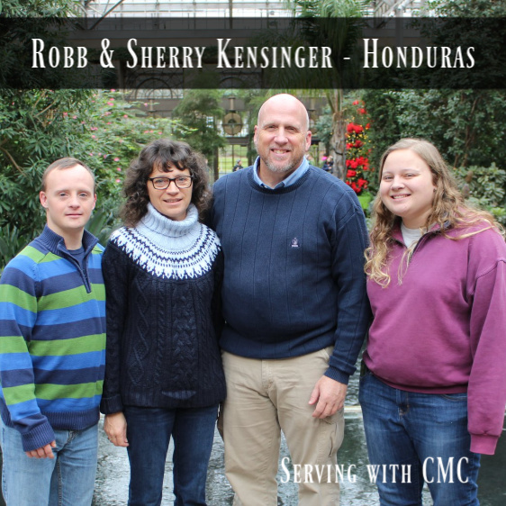 MIssionaries-website Kensinger