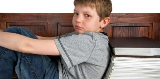 Causes of Attention Deficit Hyperactivity Disorder,ADHD