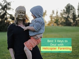 How to Deal with Helicopter Parents