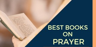 Best Books on Prayer