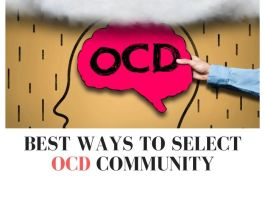 OCD support groups