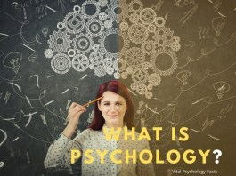 What Is Psychology_