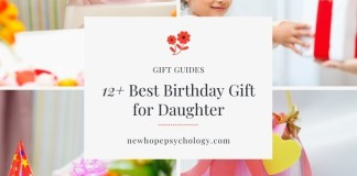 Best Birthday Gift for Daughter