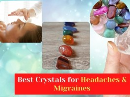 Best Crystals for Headaches & Migraines