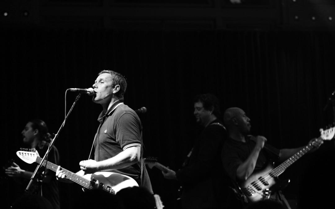 SOLD OUT – The English Beat Live at New Hope Winery