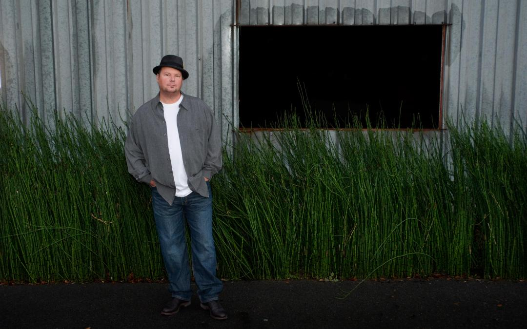 Christopher Cross Live at New Hope Winery