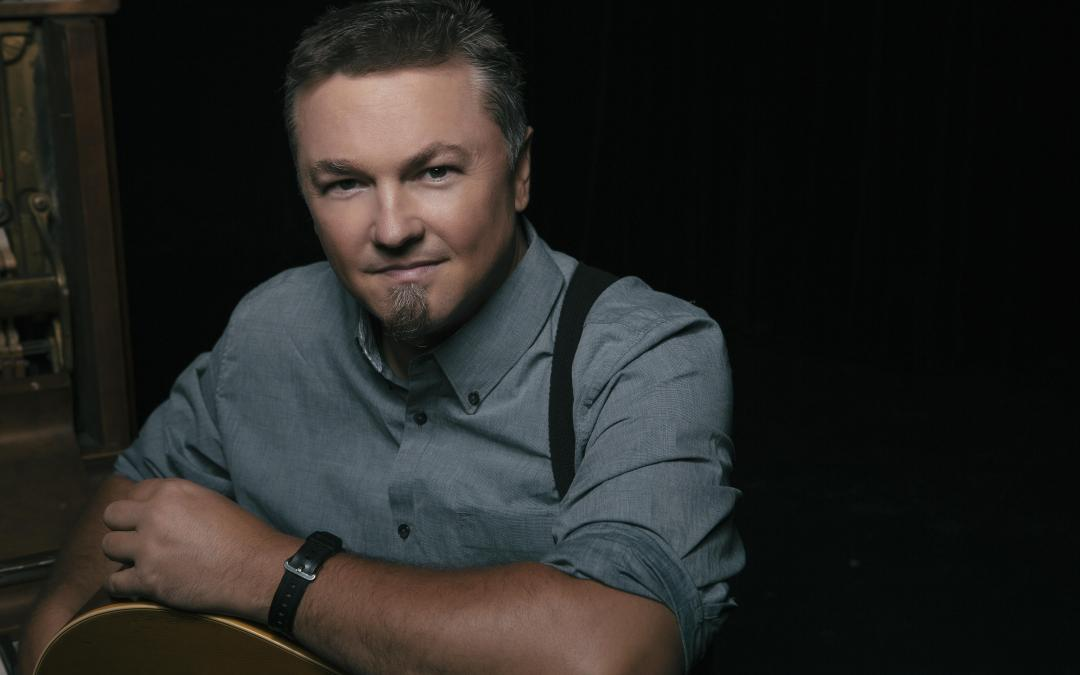 Edwin McCain Live at New Hope Winery