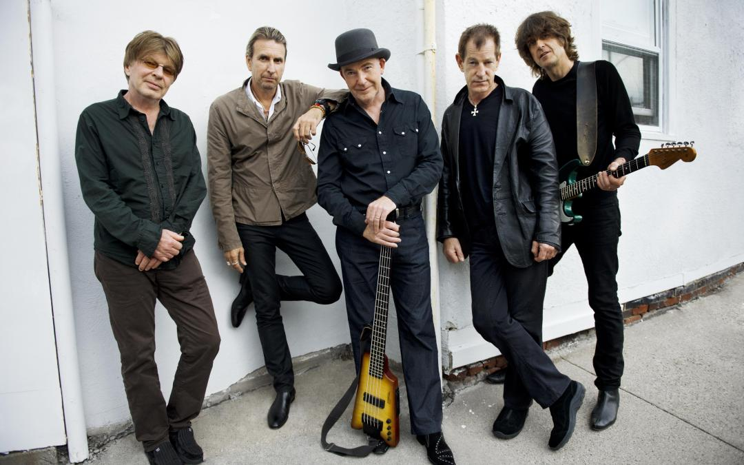 The Fixx Live at New Hope Winery SOLD OUT