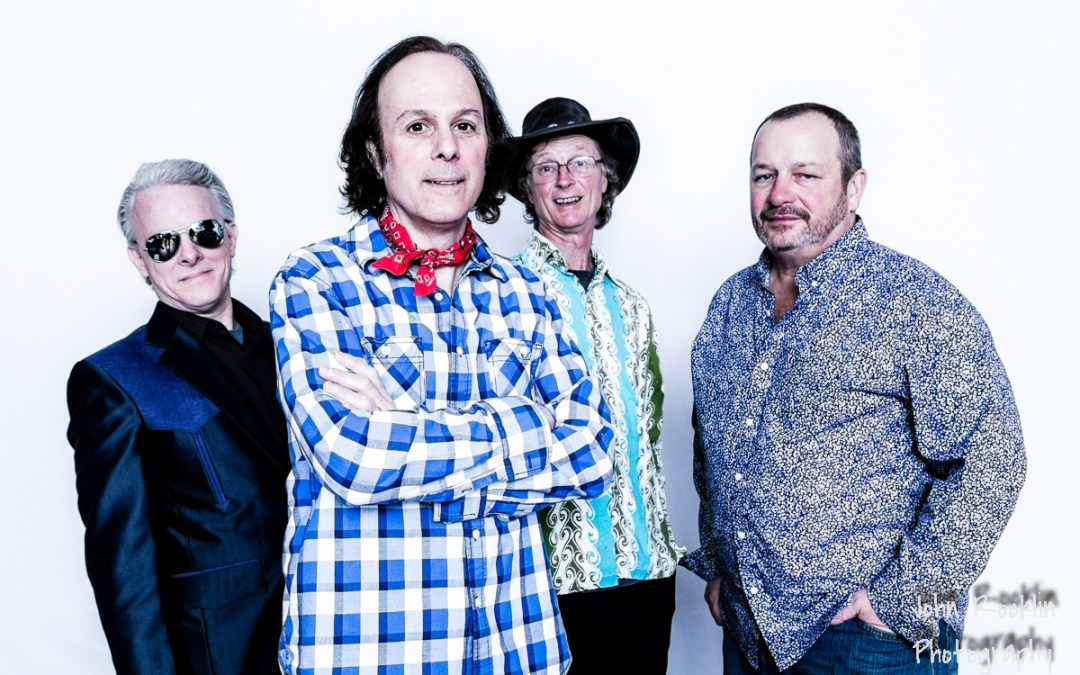 Green River: Creedence Clearwater Revival/John Fogerty Tribute Live at New Hope Winery