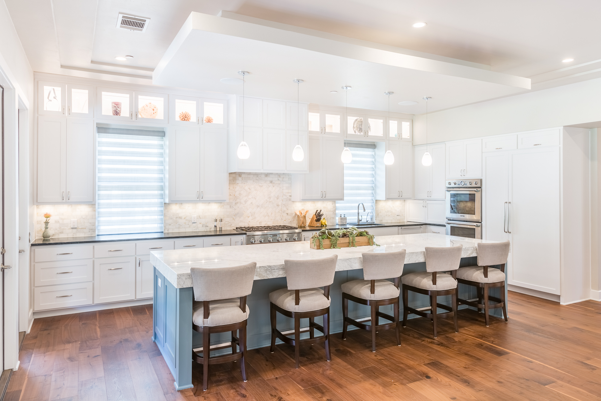 The Best 10 Design Ideas For Your New Kitchen Jenkins Custom Homes