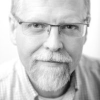 Bruce Strong : Chair, Multimedia Photography & Design <br /></noscript>Associate Professor